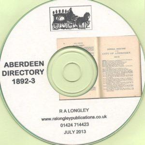 County & Street Directories