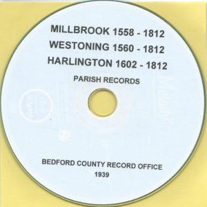 Bedfordshire & Hertfordshire